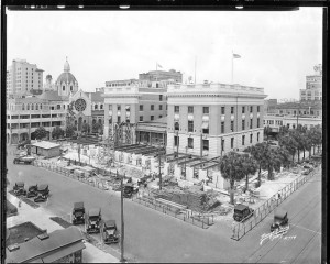 Federal Building 1930s